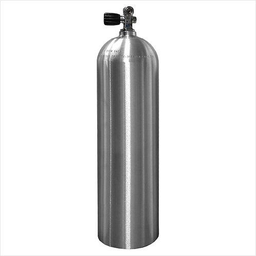 Catalina Aluminium 80cubic ft Tank