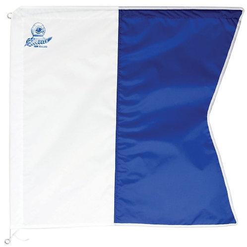 Prodive Dive Flag