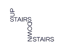 Upstairs Downstairs Logo
