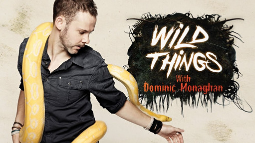 WILD THINGS - W. DOMINIC MONAGHAN