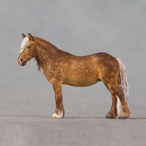 TT Pony Mare, resin