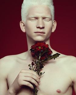 #redredred #flowers #colour #closeyourey