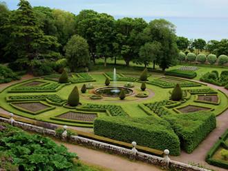 BGH, 10.02.2016 - VIII ZR 33/15: Zu Pflegekosten für der Öffentlichkeit gewidmete Gartenflächen