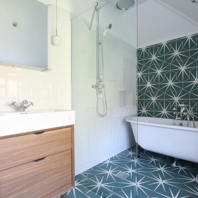 bathroom fitters