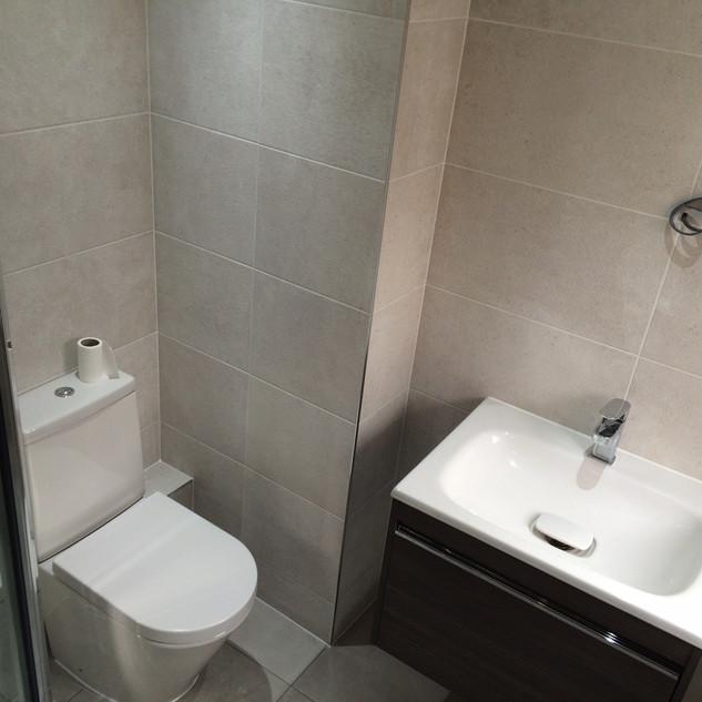 bathroom fitters Maidenhead