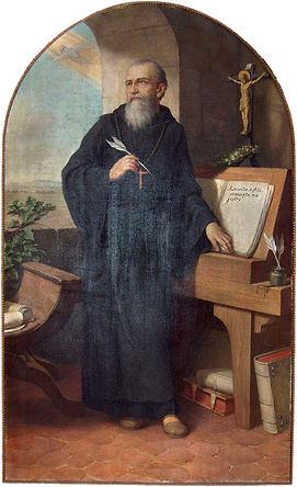 Benedict-of-Nursia-act-painting-Benedict