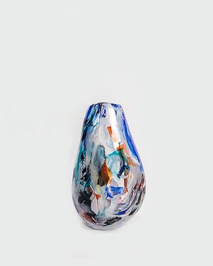 valner recovered glass design david