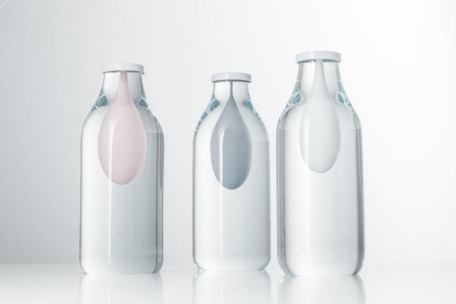 David Valner valner glass sklo design DValner