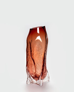 valner, david, glass, design