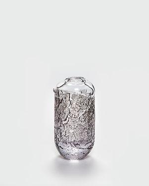 valner, glass, design, vase