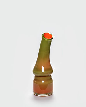 david valner glass design