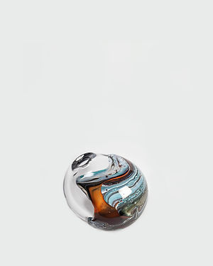valner glass design