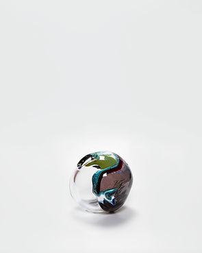 david valner glass design
