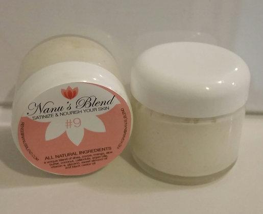 Nanu's Blend 2 oz