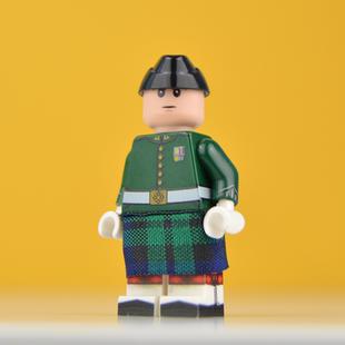 Scottish Royal Guard