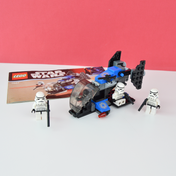 Imperial Dropship (7667)