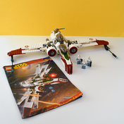 ARC-170 Fighter (7259)