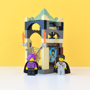 The Final Challenge (4702)