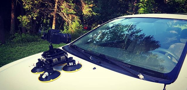 #shape ventouse avec le X1 pour petit budget cameracar.jpg