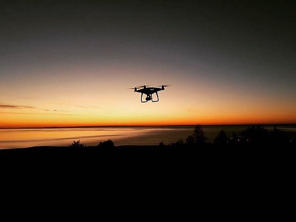 Merci à #dronediffusion pour la belle matinée.jpg