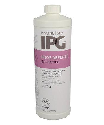 Phos defense piscine 1 litre