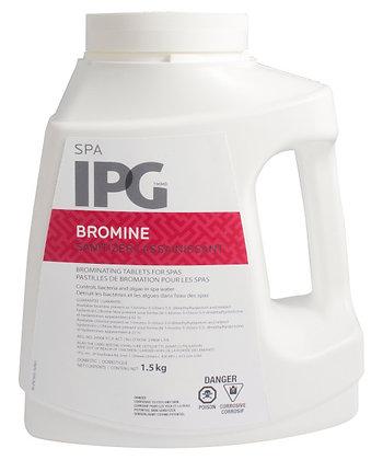 Spa bromine 1.5 kg