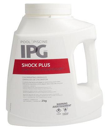 Shock plus 2 kg