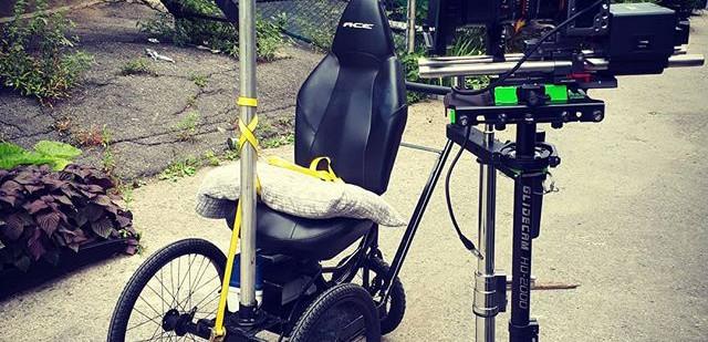 #rickshaw #glidecam #jozproduction.jpg