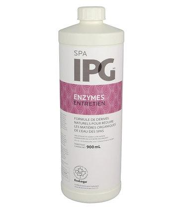 Spa enzymes 900 ml