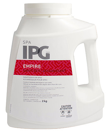 Spa easy brome Empire 2 kg