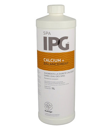 Spa calcium + 1 litre