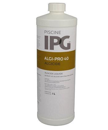 Algi-pro 40 1 litres
