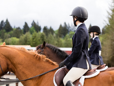 The Complete Horse Show Checklist