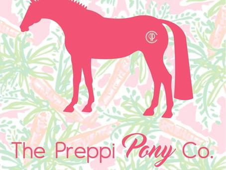 BRAND SPOTLIGHT: THE PREPPI PONY CO.