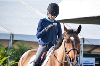 BEST OF THE WEB: EQUESTRIAN APPS