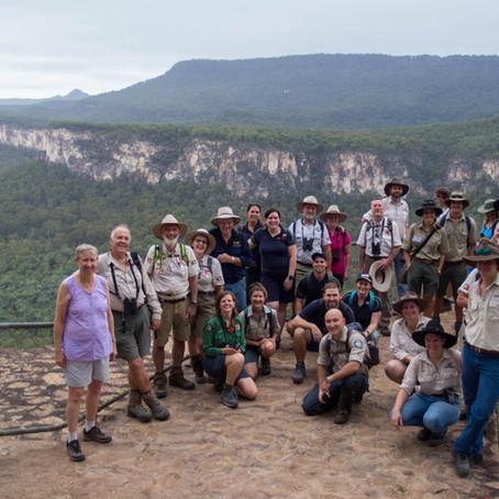 Savannah Guides School