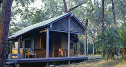 CGWL cabin