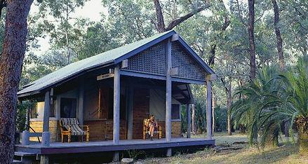 Carnarvon Gorge Cabins