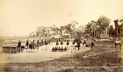 Native Police