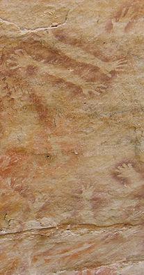 Rock Art, Carnarvon Gorge.