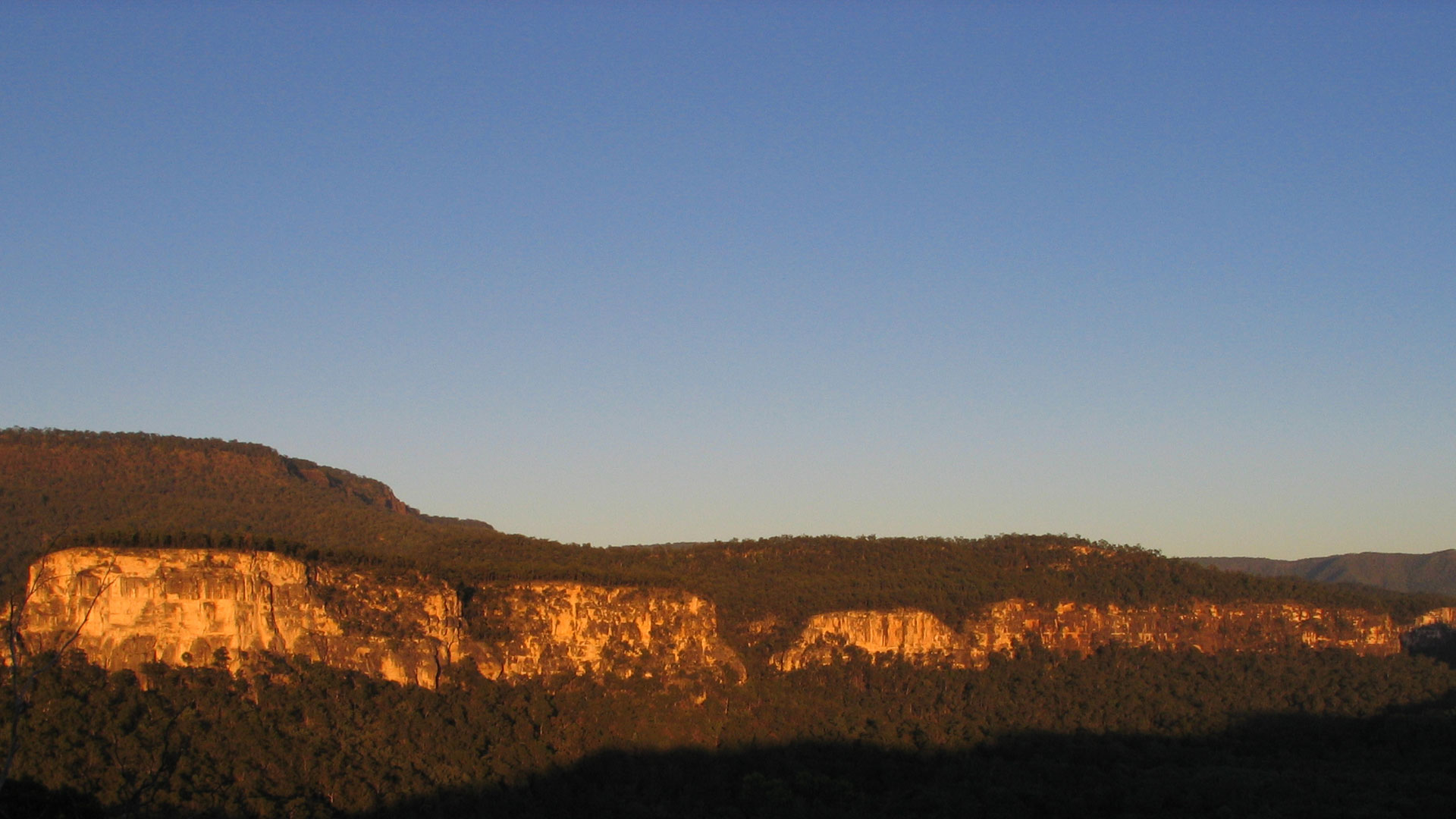 Kooramindangie Cliffs