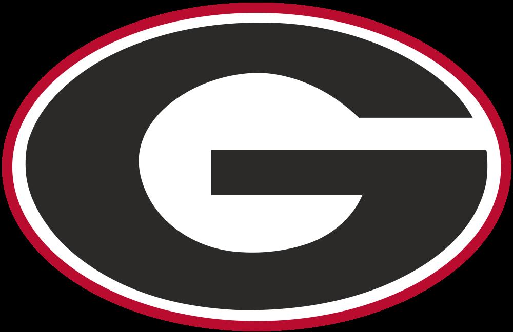University of Georgia logo.