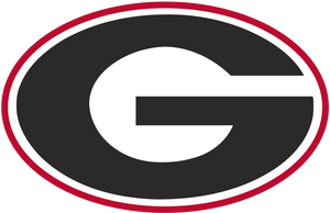 University of Georgia logo.