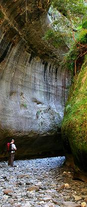 Walking Boowinda Gorge