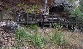 Baloon Cave, Carnarvon Gorge.