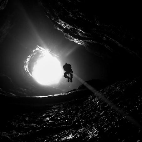 Going Underground!