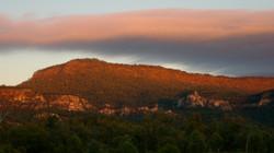 The Ranch at dawn