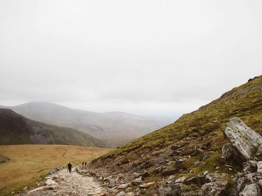 Thru-Hiking vs. Backpacking