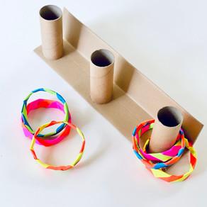 DIY Ring Toss