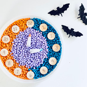 Witch O'Clock